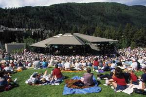 Gearald-R-Ford-Amphitheater