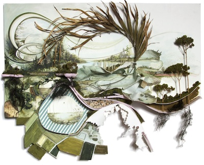 Specific Environments: The Landscape as Metaphor (2/6)