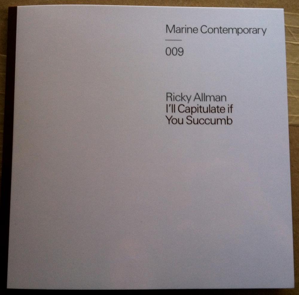Ricky Allman -